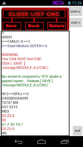 Download CNC KutepovJXYZ3 APK latest version app by Kutepov for