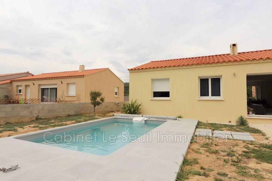 Vente maison 5 pièces 95 m² à Apt (84400), 320 000 €