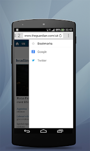 Web Browser App Latest Version  Download For Android 4