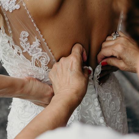 Fotógrafo de bodas Richard Rocha (RichardRocha). Foto del 02.01.2018