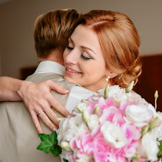 Wedding photographer Mariya Bakhoashvili (Trommi). Photo of 12.10.2016