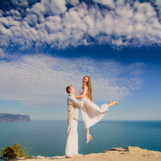Wedding photographer Olga Lagutina (morgana). Photo of 07.06.2017