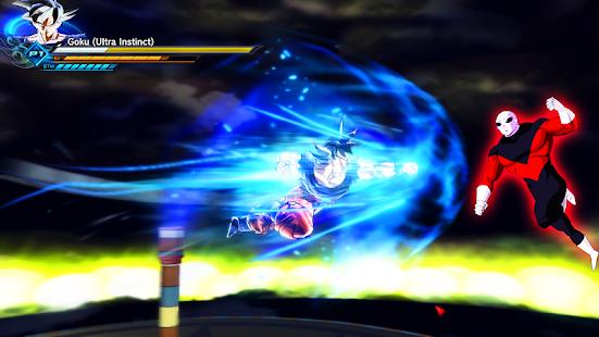 Goku Ultra Saiyan Instinct Tournament - náhled