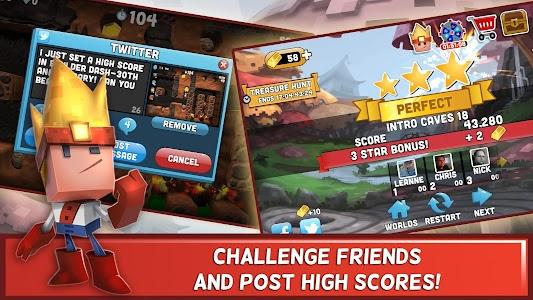Boulder Dash®-30th Anniversary v2.0.9 (Unlocked/Ads-Free)