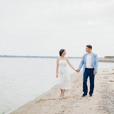 Wedding photographer Aleksandr Shmigel (wedsasha). Photo of 28.08.2017