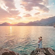 Wedding photographer Mariya Sosnina (MSosnina). Photo of 12.07.2018