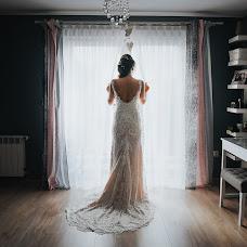 Wedding photographer Łukasz Kluska (fotopstryk). Photo of 19.07.2018