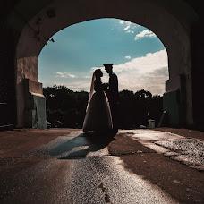 Свадебный фотограф Денис Вашкевич (shakti-pepel). Фотография от 12.07.2019