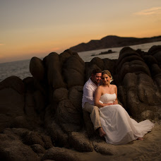 Wedding photographer Arol Horkavy (horkavy). Photo of 25.01.2014