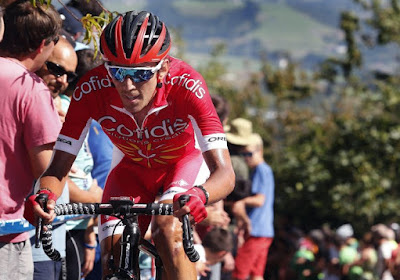 Hugo Hofstetter rijdt volgend seizoen in dienst van Israel Cycling Academy