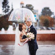 Wedding photographer Vyacheslav Talakov (TALAKOV). Photo of 03.12.2014