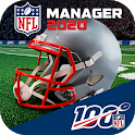 NFL 2019: American Football League Manager Game icon