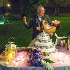 Fotografo di matrimoni Manuel Tomaselli (tomaselli). Foto del 16.01.2017