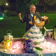 Wedding photographer Manuel Tomaselli (tomaselli). Photo of 16.01.2017