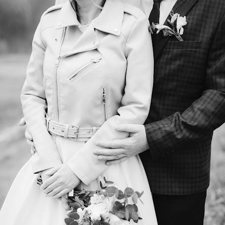 Wedding photographer Anna Belousova (belousova93). Photo of 05.01.2018
