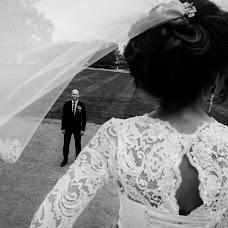 Wedding photographer Anastasiya Chernikova (nrauch). Photo of 21.06.2017
