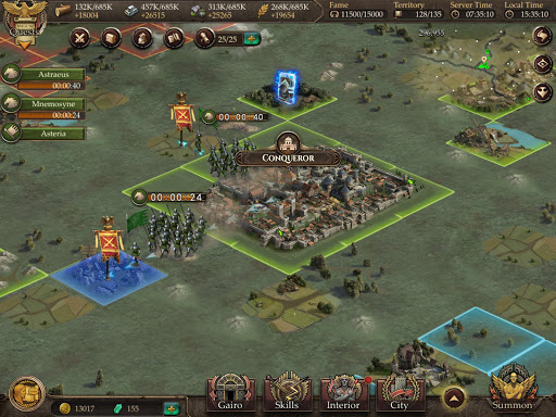 Immortal Conquest 1.1.24 screenshots 12