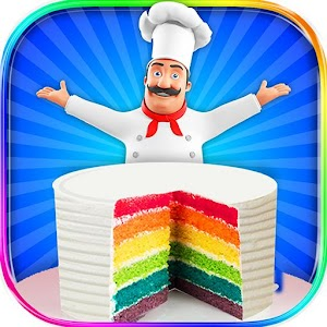 Rainbow Cake Maker 2 for PC and MAC