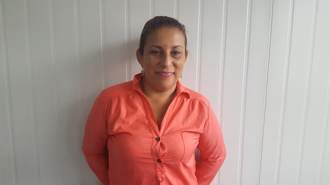 Lcda. Johana Castro