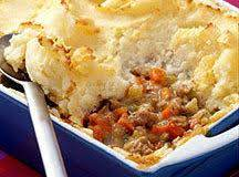 Classic Shepherd's Pie Recipe