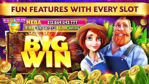 Caesars Slots: Free Slot Machines and Casino Games 2.69.1 screenshots 2