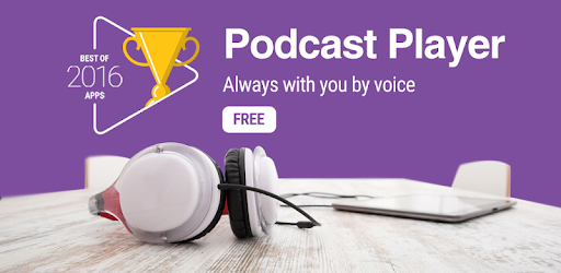 Podcast Player - Apps on Google Play