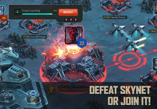 Terminator Genisys: Future War  screenshots 16