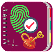App Top Secret Diary With FingerPrint and lock apk for kindle fire