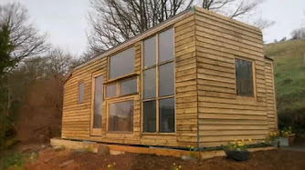 House that Carwyn built