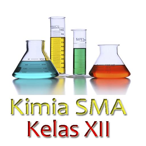 Kimia Kelas XII