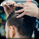 آموزش کوتاهی مو در خانه ( آفلاین ) icon