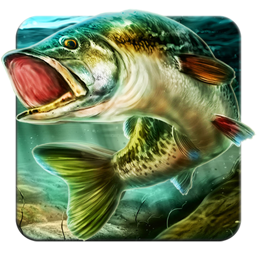 Ultimate Fishing Simulator (game)