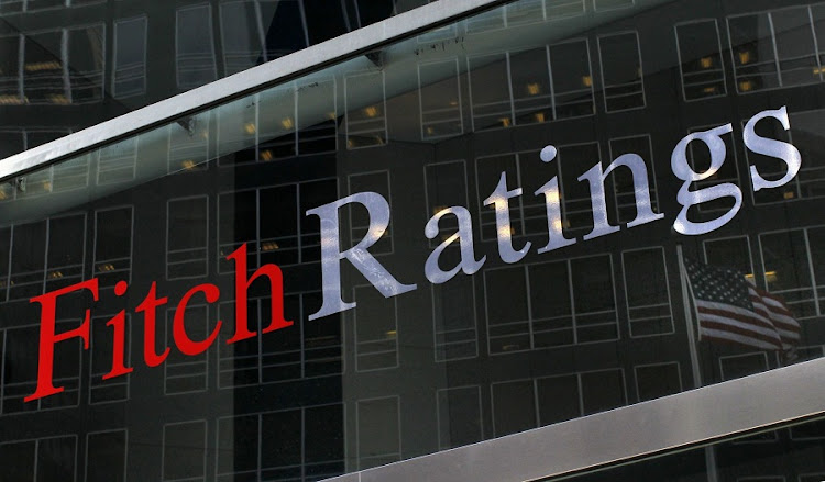 Fitch paints a less-than rosy picture of SA's economy, despite the president's best efforts. Picture: SUPPLIED