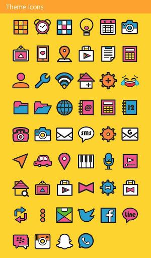 Emoji Wallpaper ROFL 1.0.0 Windows u7528 4