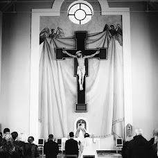 Wedding photographer Andrey Rodchenko (andryby). Photo of 04.04.2018
