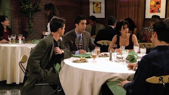 The One With Five Steaks and an Eggplant