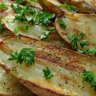 Baked Potato Grill Recipes