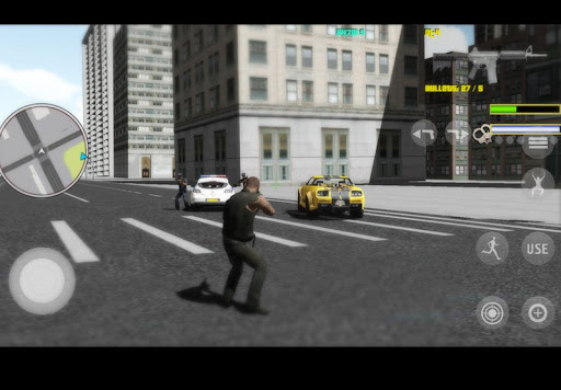 Mad City Crime Stories 1 1.35 Screenshots 4
