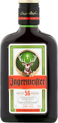 Jägermeister Herbal Liqueur - 200ml