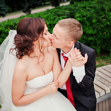 Wedding photographer Olga Fedosova (Koltsova). Photo of 20.06.2015