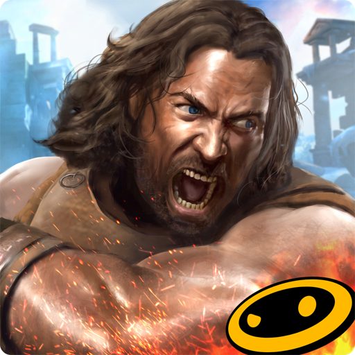 HERCULES: THE OFFICIAL GAME (game)