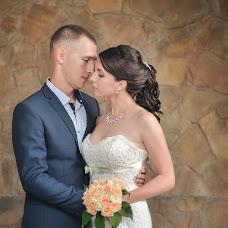 Wedding photographer Dmitriy Chursin (DIMULOK). Photo of 01.12.2016