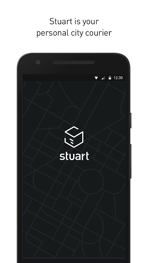 Stuart- screenshot