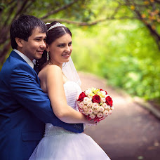 Wedding photographer Denis Burov (Den862). Photo of 09.09.2013