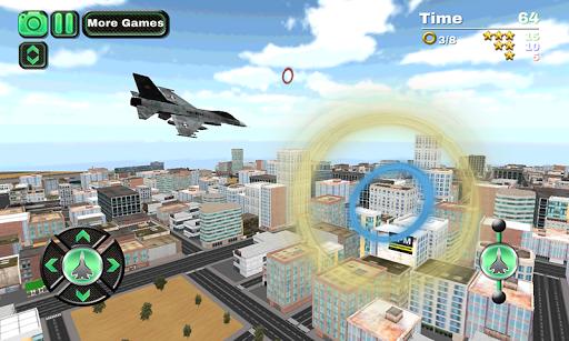 玩模擬App|當代英雄飛行模擬器免費|APP試玩