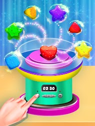 How To Make Slime DIY Jelly Toy Play fun APK screenshot thumbnail 3