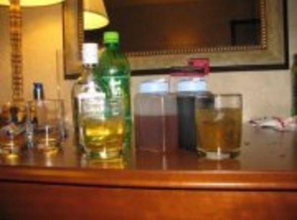 Eccentric Haus Frau's Liquid Demerol Aka Amaretto Recipe