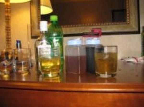 Eccentric Haus Frau's Liquid Demerol Aka Amaretto