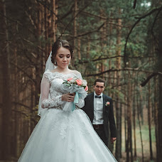 Wedding photographer Aleksandr Ruskikh (Ruskih). Photo of 06.07.2015