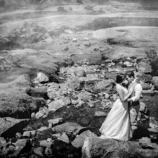 Wedding photographer Hector Salinas (hectorsalinas). Photo of 10.10.2017